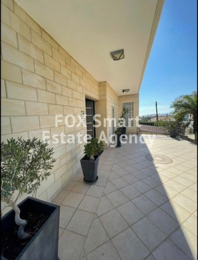 To Rent 4 Bedroom Detached House in Agia paraskevi, Germasogeia, Limassol 4