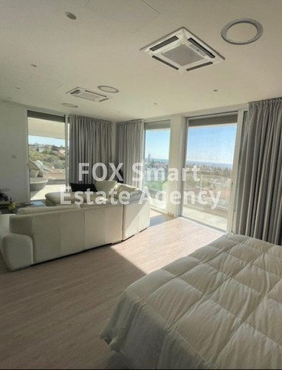 To Rent 4 Bedroom Detached House in Agia paraskevi, Germasogeia, Limassol 6
