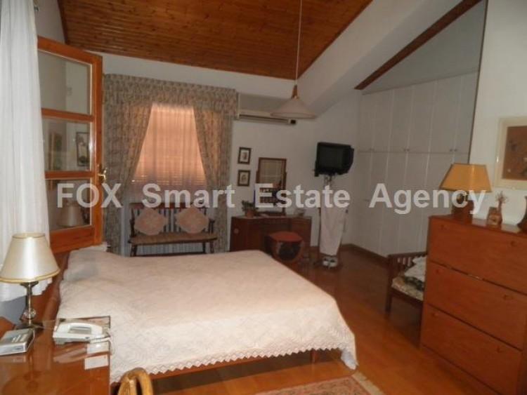 Property to Rent in Nicosia, Makedonitissa, Cyprus