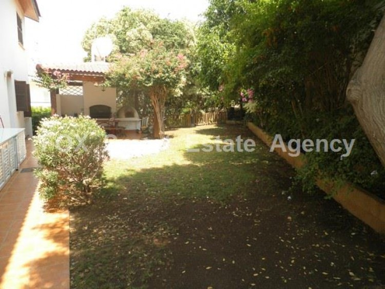To Rent 5 Bedroom Detached House in Makedonitissa, Nicosia 3