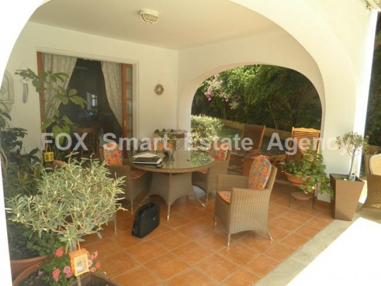 To Rent 5 Bedroom Detached House in Makedonitissa, Nicosia 34
