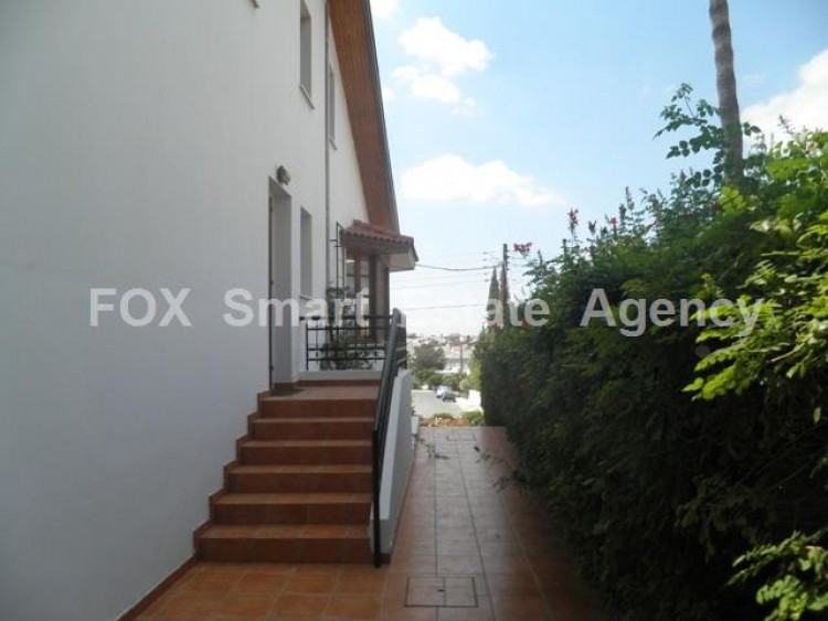 To Rent 5 Bedroom Detached House in Makedonitissa, Nicosia 6