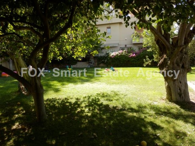 To Rent 4 Bedroom Detached House in Egkomi lefkosias, Nicosia 10
