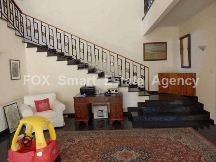 Property to Rent in Nicosia, Egkomi Lefkosias, Cyprus