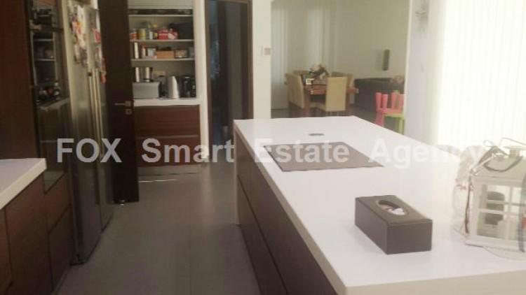 To Rent 4 Bedroom Detached House in Agioi trimithias, Nicosia 3