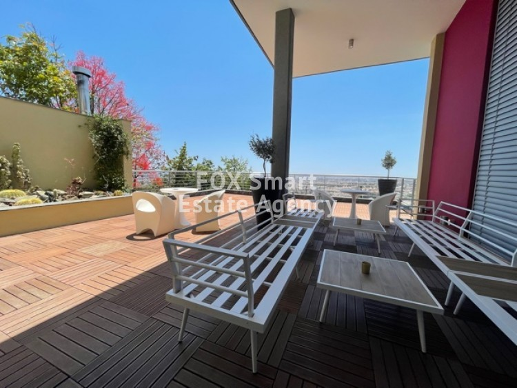 To Rent 6 Bedroom Detached House in Laiki leykothea, Agia Fylaxis, Limassol 23