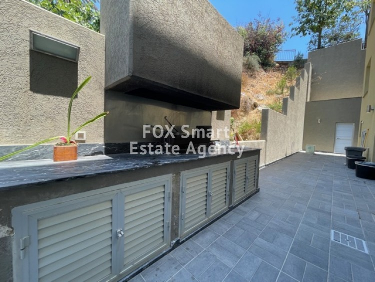 To Rent 6 Bedroom Detached House in Laiki leykothea, Agia Fylaxis, Limassol 34