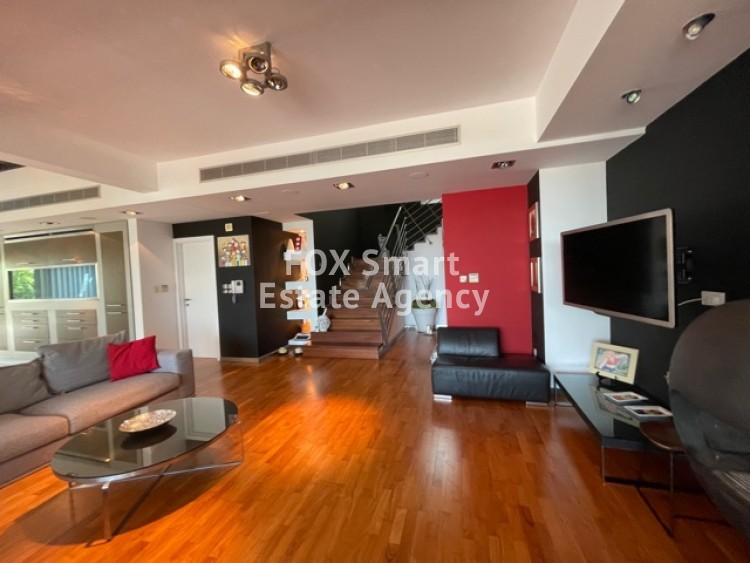 To Rent 6 Bedroom Detached House in Laiki leykothea, Agia Fylaxis, Limassol 4