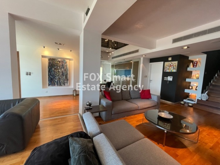 To Rent 6 Bedroom Detached House in Laiki leykothea, Agia Fylaxis, Limassol 8