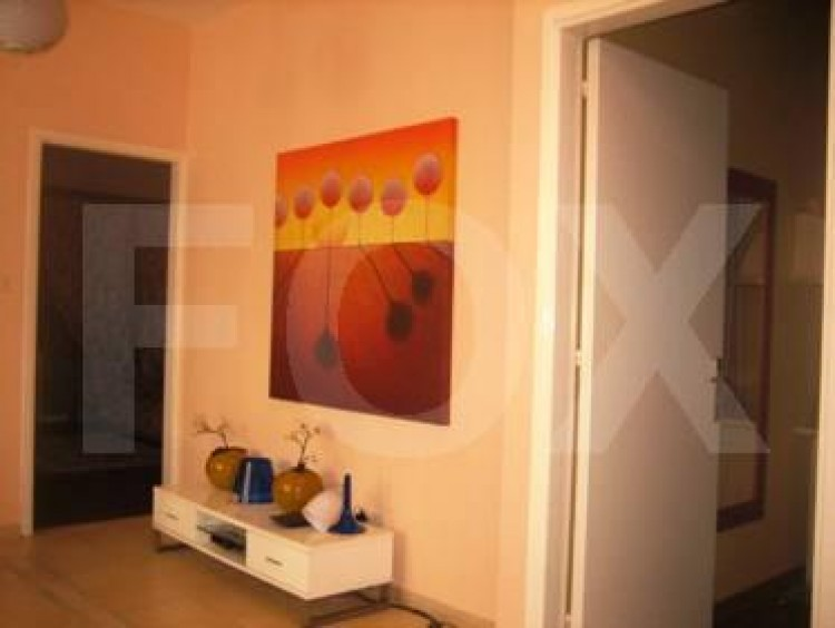 To Rent 3 Bedroom Detached House in Amathounta, Limassol 11
