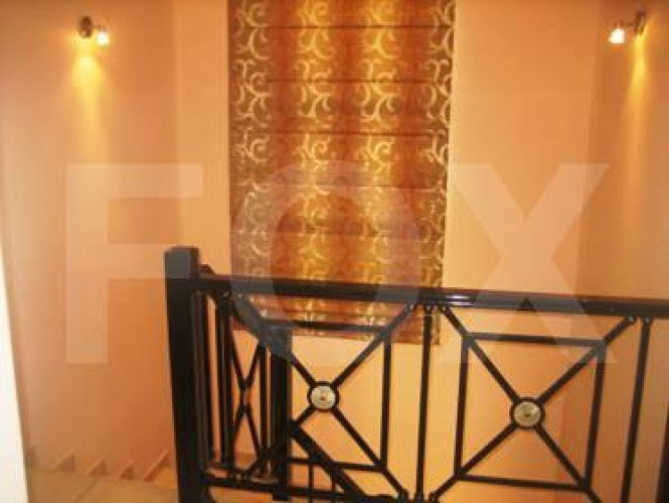 To Rent 3 Bedroom Detached House in Amathounta, Limassol 13