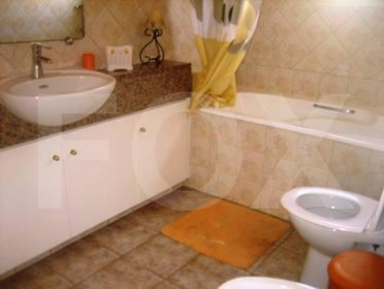 To Rent 3 Bedroom Detached House in Amathounta, Limassol 18