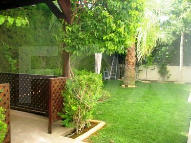 To Rent 3 Bedroom Detached House in Amathounta, Limassol 8