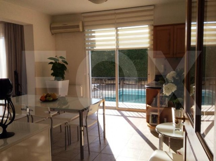 To Rent 6 Bedroom Detached House in Agia filaxi, Limassol, Limassol 10