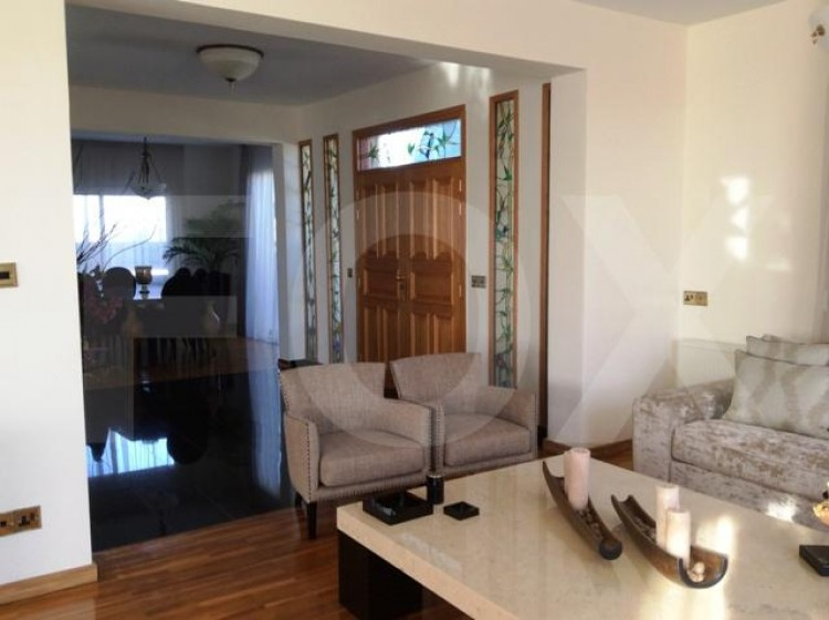 To Rent 6 Bedroom Detached House in Agia filaxi, Limassol, Limassol 13