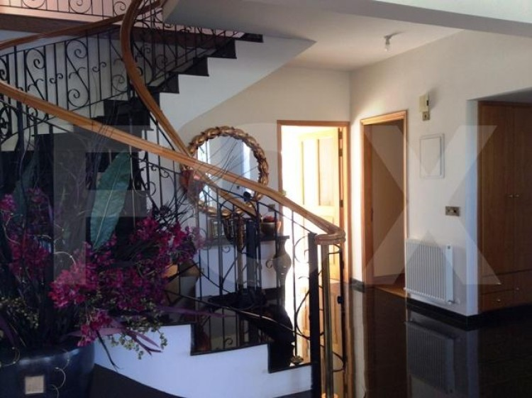 To Rent 6 Bedroom Detached House in Agia filaxi, Limassol, Limassol 14