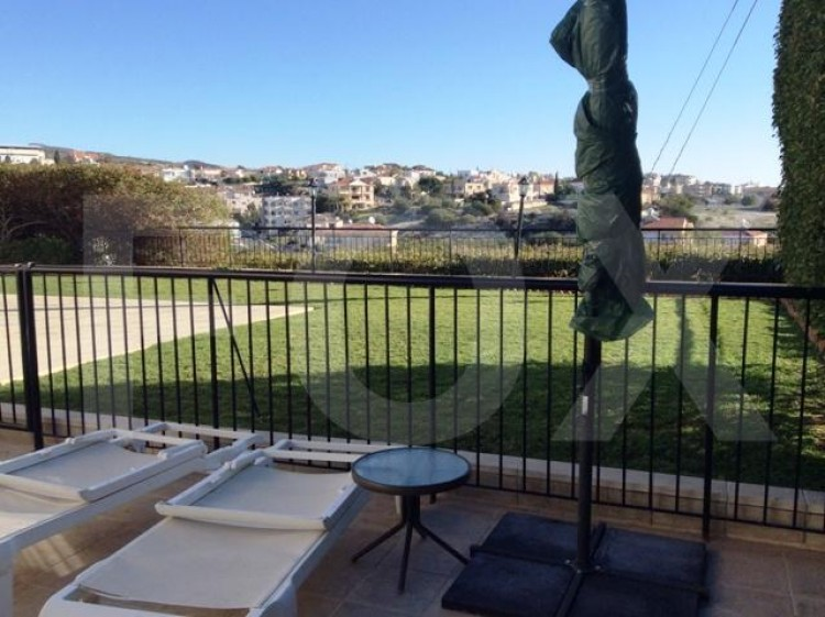 To Rent 6 Bedroom Detached House in Agia filaxi, Limassol, Limassol 3