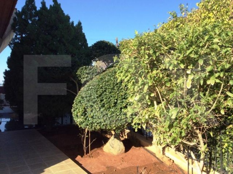 To Rent 6 Bedroom Detached House in Agia filaxi, Limassol, Limassol 33