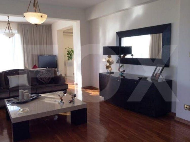 To Rent 6 Bedroom Detached House in Agia filaxi, Limassol, Limassol 7