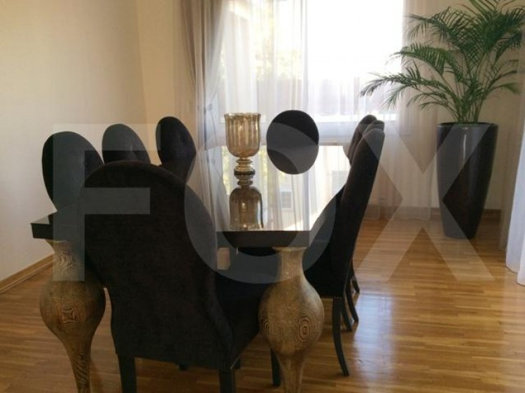 To Rent 6 Bedroom Detached House in Agia filaxi, Limassol, Limassol 8