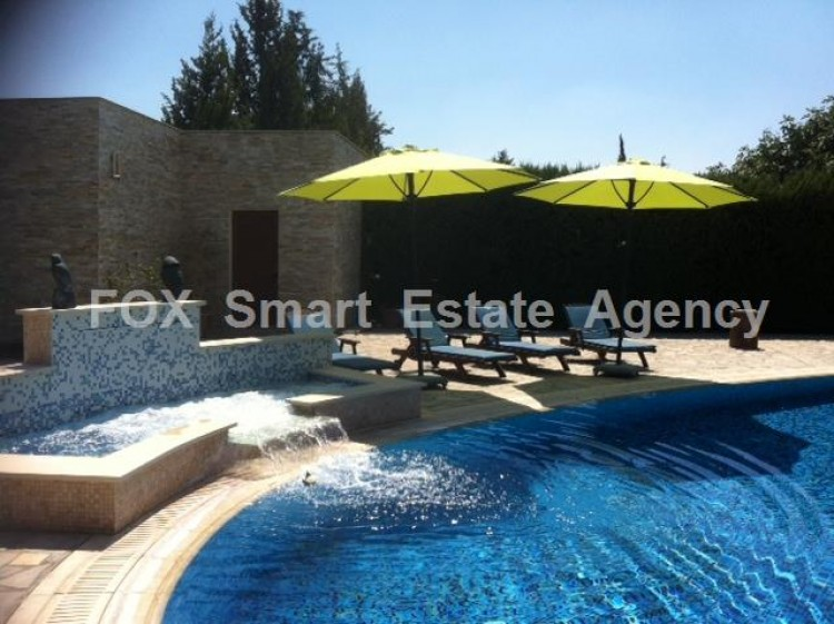 Property to Rent in Nicosia, Dali, Cyprus
