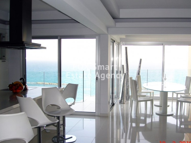 To Rent 2 Bedroom Apartment in Agios tychon, Limassol 10