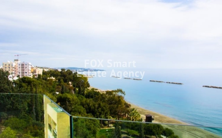 To Rent 2 Bedroom Apartment in Agios tychon, Limassol 11