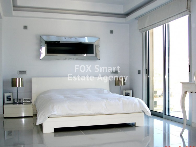 To Rent 2 Bedroom Apartment in Agios tychon, Limassol 13