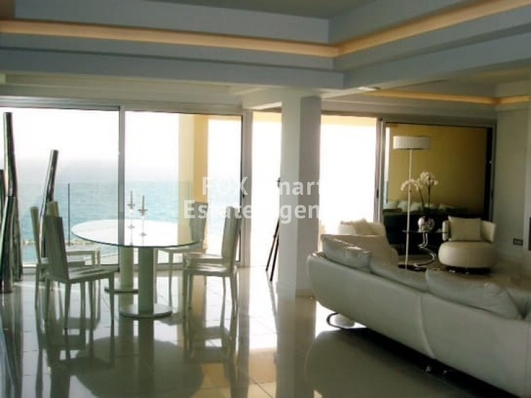 To Rent 2 Bedroom Apartment in Agios tychon, Limassol 14