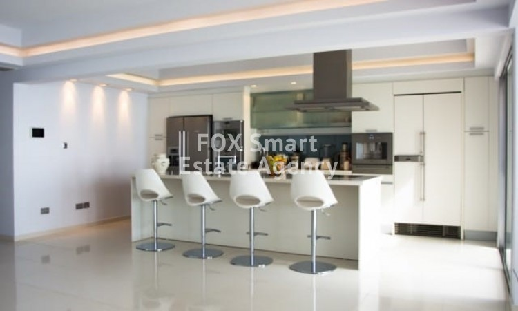 To Rent 2 Bedroom Apartment in Agios tychon, Limassol 16