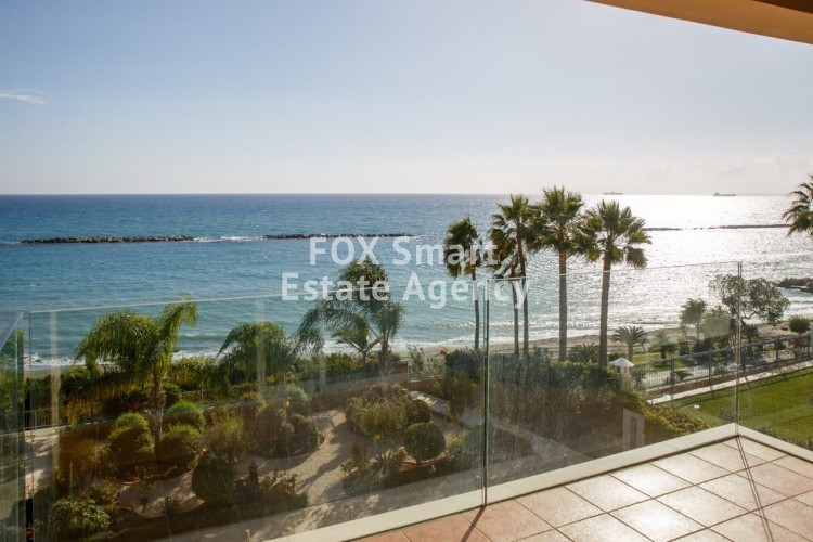 To Rent 2 Bedroom Apartment in Agios tychon, Limassol 17