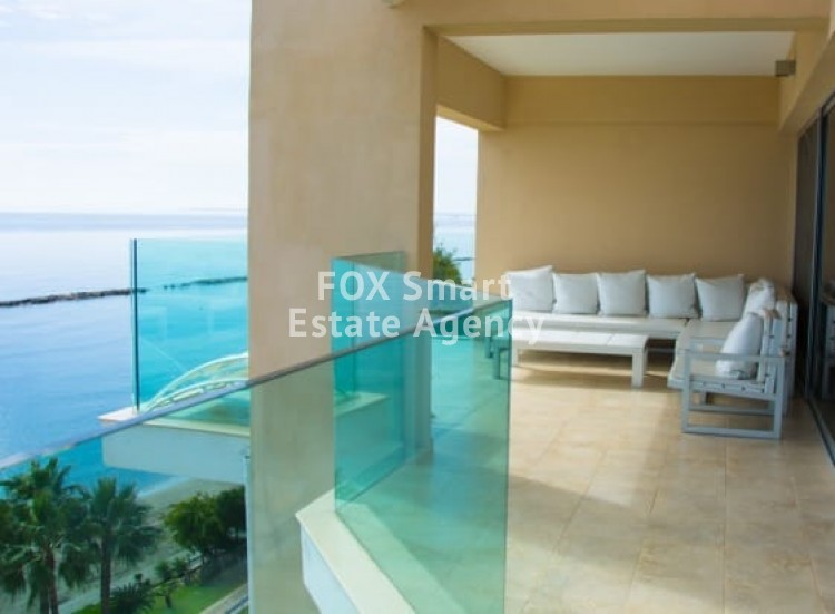 To Rent 2 Bedroom Apartment in Agios tychon, Limassol 3