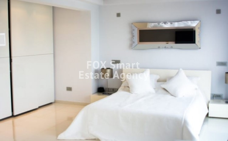 To Rent 2 Bedroom Apartment in Agios tychon, Limassol 4