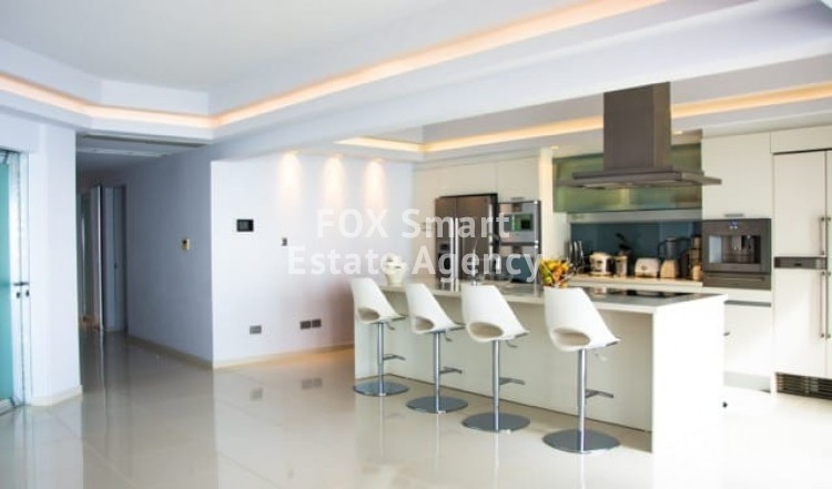 To Rent 2 Bedroom Apartment in Agios tychon, Limassol 6