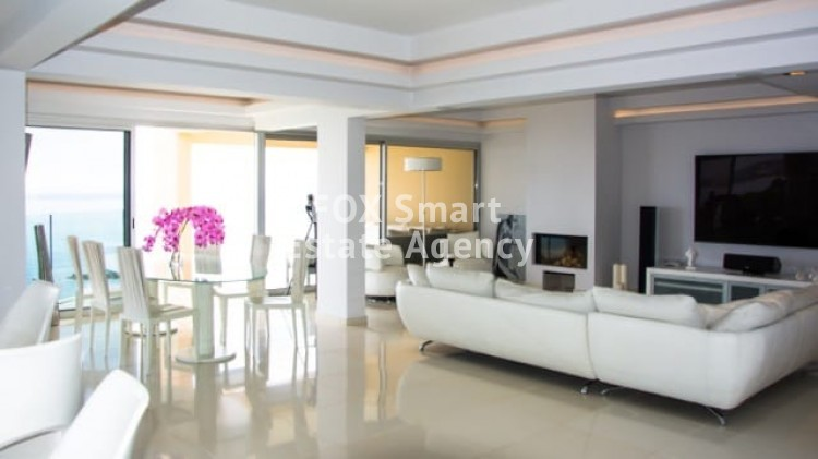 To Rent 2 Bedroom Apartment in Agios tychon, Limassol 7