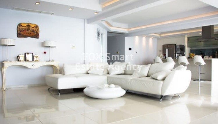 To Rent 2 Bedroom Apartment in Agios tychon, Limassol 8