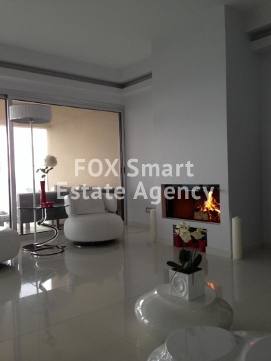 To Rent 2 Bedroom Apartment in Agios tychon, Limassol 9
