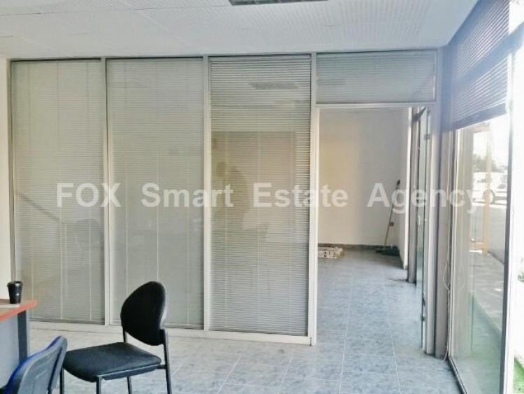 Office in Dali, Nicosia 4
