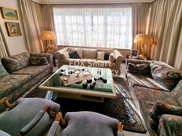 For Rent 5 Bedroom Detached House in Agios Andreas, Nicosia 3