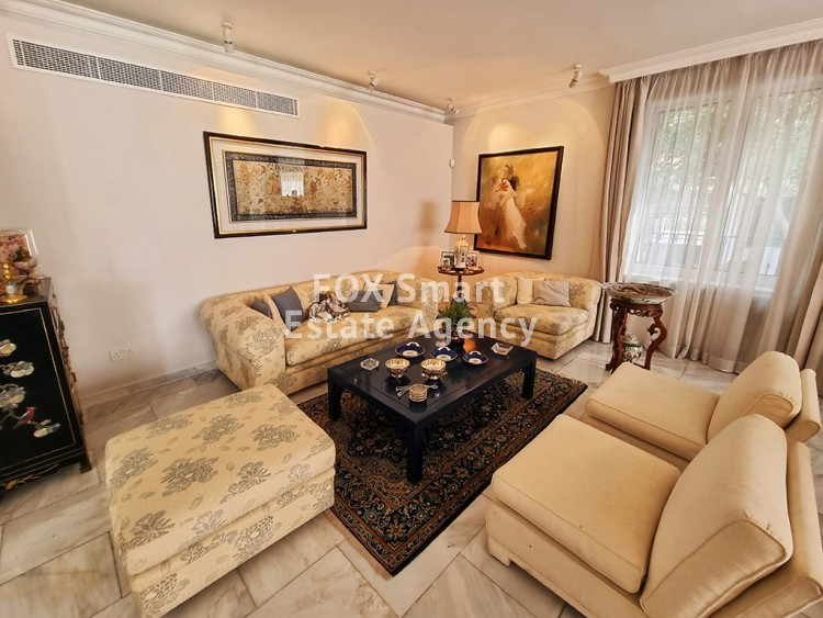 For Rent 5 Bedroom Detached House in Agios Andreas, Nicosia 5