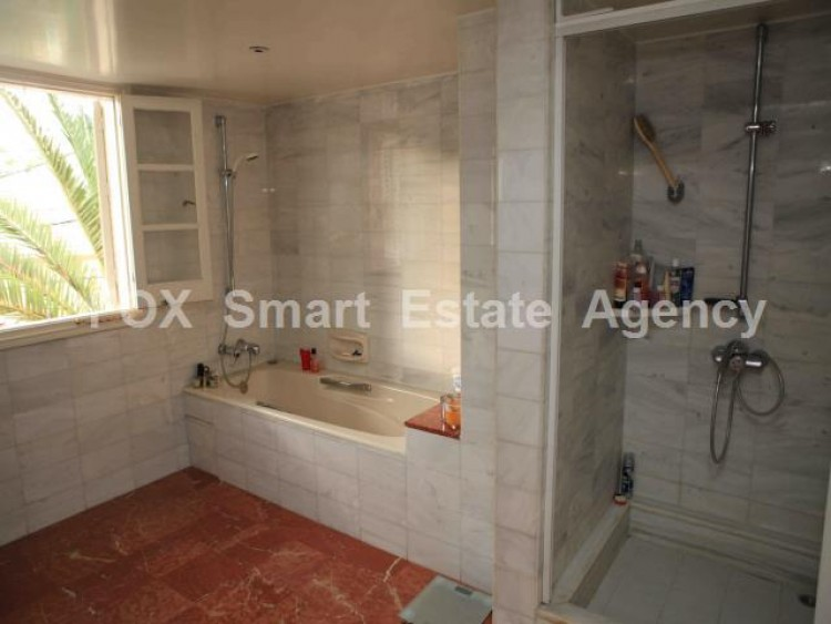 For Rent Luxury 5 Bedroom Detached House in Nicosia Centre, Nicosia 18