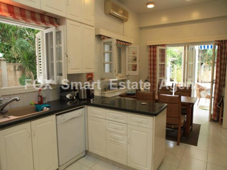 For Rent Luxury 5 Bedroom Detached House in Nicosia Centre, Nicosia 6