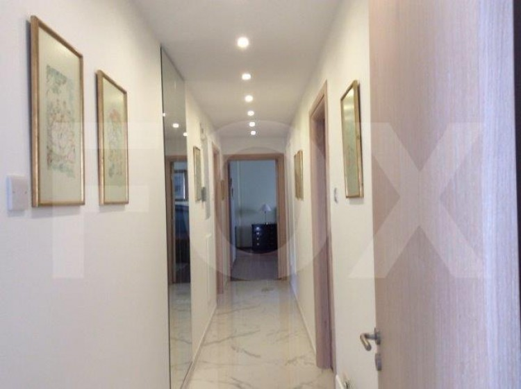 To Rent 3 Bedroom Apartment in Potamos germasogeias, Limassol 12