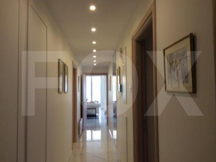 To Rent 3 Bedroom Apartment in Potamos germasogeias, Limassol 15