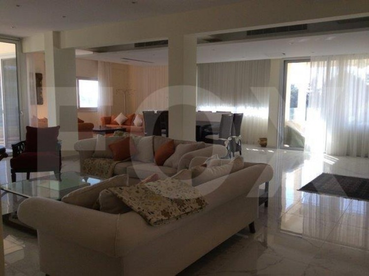 To Rent 3 Bedroom Apartment in Potamos germasogeias, Limassol 18
