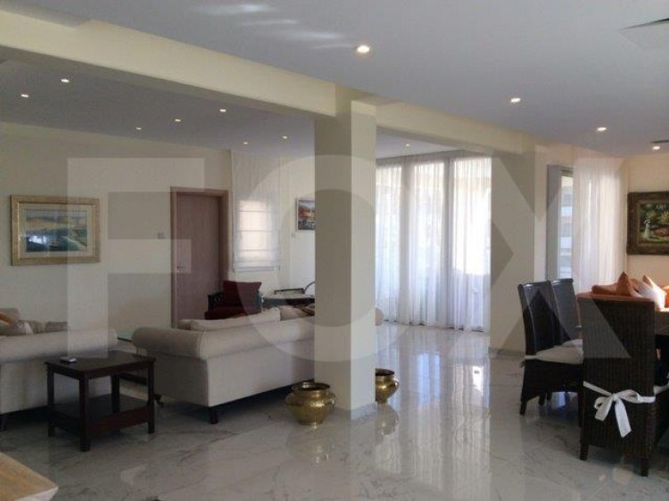 To Rent 3 Bedroom Apartment in Potamos germasogeias, Limassol 2