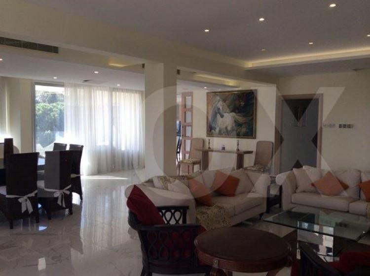 To Rent 3 Bedroom Apartment in Potamos germasogeias, Limassol 4