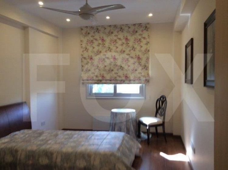To Rent 3 Bedroom Apartment in Potamos germasogeias, Limassol 9
