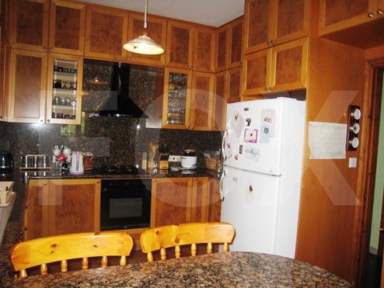 To Rent 4 Bedroom Detached House in Egkomi lefkosias, Nicosia 14
