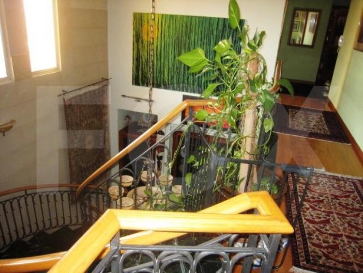 To Rent 4 Bedroom Detached House in Egkomi lefkosias, Nicosia 16